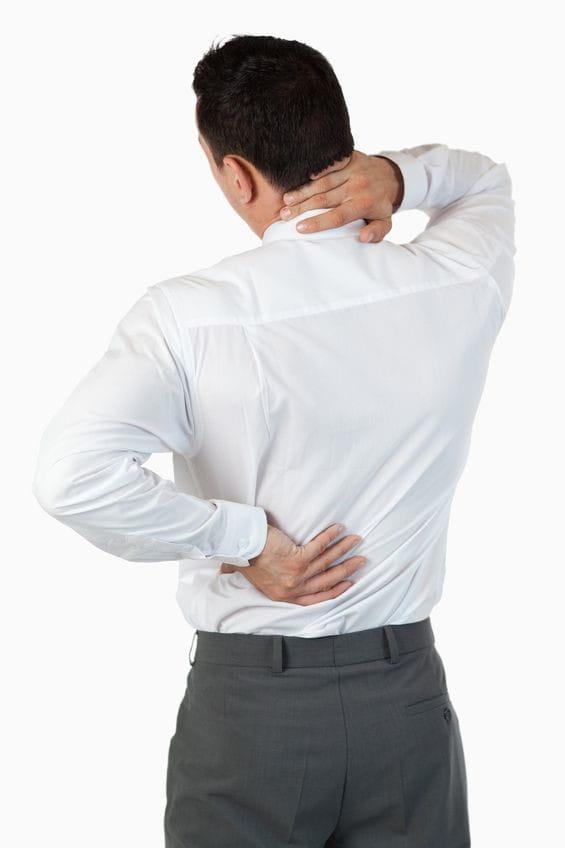 tratamiento para la columna vertebral